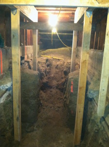 big dig post n beam