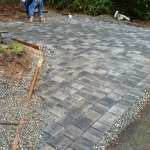 Pavers serve both form and function